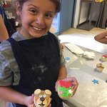 Cupcake Decorating (children or adults)