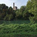 Pista Ciclabile del fiume Mincio Foto