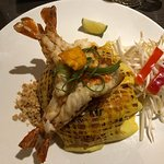 Foto de Arawan Thai Bistro and Dessert