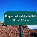 Photo of Roque de Los Muchachos