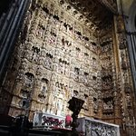 Kathedrale von Sevilla (Santa María de la Sede) Foto