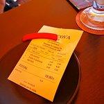 Foto de La Cova Cafe