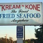 Foto de Kream 'n Kone