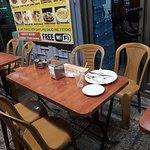 Billede af Pizzeria Basti
