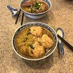 Photo of Tsim Chai Kee Noodle Wellington Street