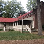 Carter House Foto