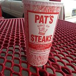 Photo of Pat's King of Steaks