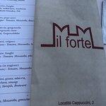 Il Forte dei Cappuccini – fénykép
