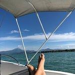 Foto di Il Pentagono - Boat Rent, Tours & More