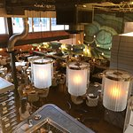 Foto de Benjy's Restaurant