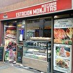 Фотография Estacion Monjitas