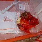 Photo of Junior's Restaurant