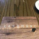 Zdjęcie Landmarc Restaurant