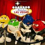Foto de M&M'S World Las Vegas