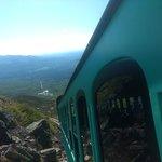 Foto de The Mount Washington Cog Railway