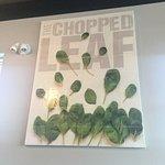 Bilde fra Chopped Leaf