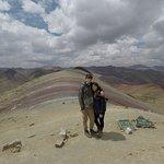 Palccoyo Rainbow Mountain Day Hike