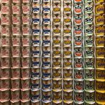 So many Cup Noodle