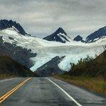 Foto di Worthington Glacier