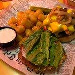 Wellingtons - Winona, Minnesota - Wellington Burger