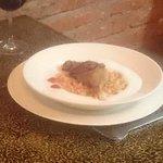 Foto de L'Adresse - Cuisine by Tinay