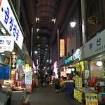 Bupyeong Market照片