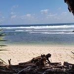 Photo of Nyang-nyang Beach