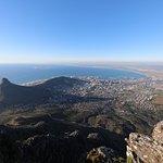 صورة فوتوغرافية لـ Table Mountain