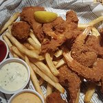 Bubba Gump Shrimp Co.-bild