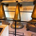 Foto de Auchentoshan Distillery
