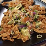 Foto de Blue Salt Fish Grill