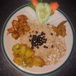 Foto The Kathmandu Kitchen