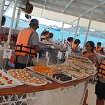 ภาพถ่ายของ HYPE Luxury Boat Club - Day trip