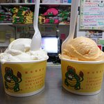 Foto van Chinatown Ice Cream Factory