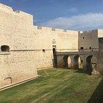 Castello Svevo di Barletta Foto