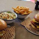 Photo of Chur Burger Surry Hills