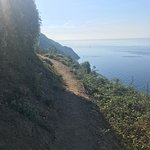 Photo de Levanto to Monterosso Trail