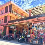 Bilde fra Taco Shack Hostel and Restaurant