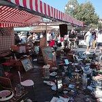 Photo of Marche aux Fleurs Cours Saleya