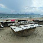 安邦海灘照片