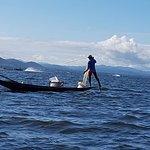 Escenas lago Inle