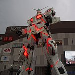 Photo of Kanekohannosuke, Diver City Tokyo