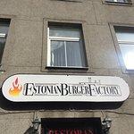 Valokuva: Estonian Burger Factory