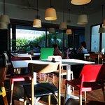 Foto de Cafe Botiga Palmanova