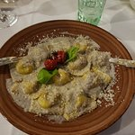 Фотография Итальянский ресторан La Scala Trattoria Ignazio