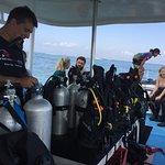 Photo de French Kiss Divers