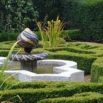 Sudeley Castle Knot Garden