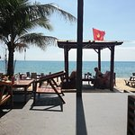 Bild från Sunset Beach Bar & Restaurant