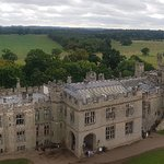 Foto di Warwick Castle