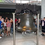 Photo of Liberty Bell Center